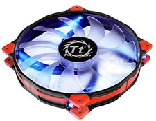 Thermaltake Luna 20 LED 200mm blau