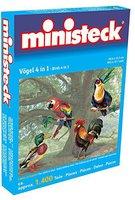 Ministeck Vögel (31704)