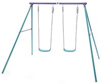 Plum Products Sedna Metal Swing Set (22035)