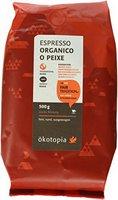 Ökotopia Espresso O Peixe Bohne kbA (500 g)