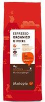 Ökotopia Espresso O Peixe Bohne kbA (1 kg)