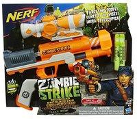 Nerf Zombie Strike Zed Squad - Clear Shot