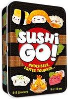 Cocktail Games Sushi Go! (französisch)