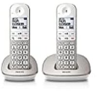 Philips XL4902S/38 silber