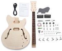Rocktile E-Gitarren-Bausatz HB-Style