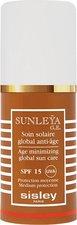 Sisley Cosmetic Sunleÿa solaire global anti-age SPF 15 (50ml)