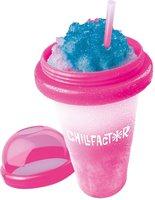 Magic Freez Chillfactor Slushymaker Colour pink