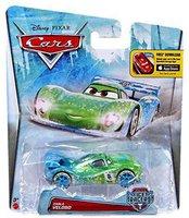 Mattel Cars Ice Racers Carla Veloso