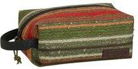 Burton Accessory Case blanket stripe print