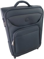 Delsey Lazare Upright 55 cm anthracite