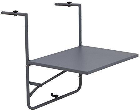 Moderne Garten Balkonmöbel Tisch Metall Stühle Originell