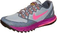 Nike Air Zoom Wildhorse 3 Women ocean fog/hyper violet/laser orange/hyper pink