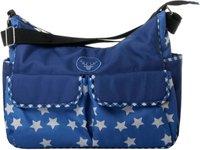 Osann Wickeltasche Vegas Blue Star