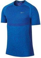 Nike Dri-Fit Knit Herren-Laufshirt (717758) deep royal blue
