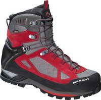 Ajungilak Alto Guide High GTX Men lava/graphite