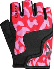 Giro Bravo Jr. pink / black