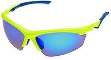 Shimano EQX2 (neon yellow/blue)