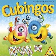 Piatnik Cubingos (6577)