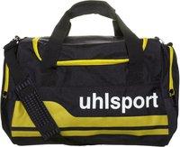 Uhlsport Basic Line 2.0 Sporttasche 30L schwarz/gelb (1004242)