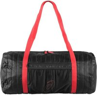 Asics Training Essentials Foldaway Bag performance black/hibiscus