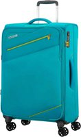 American Tourister Pikes Peak Spinner 68 cm aero turquoise