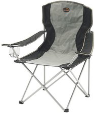 Easy Camp Arm Chair grau