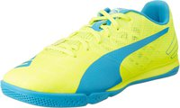 Puma EvoSpeed Sala 3.4 Men's total eclipse/lava blast