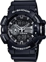 Casio G-Shock (GA-400GB-1AER)