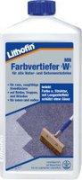 Lithofin MN Farbvertiefer W (1 l)