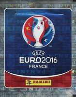 Panini Sammelsticker UEFA Euro 2016