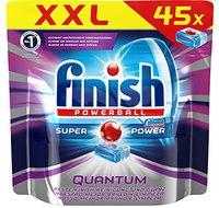 Calgonit / Finish Finish PowerBall Quantum (45 Stk.)