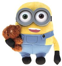 Dreamtex Ltd Minion Bob mit Teddy