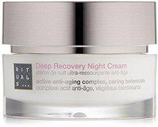 Rituals Deep Recovery Night Cream (50ml)