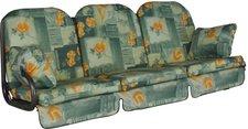 Angerer Deluxe Schaukelauflage für 3-Sitzer 180 x 50 cm Schliersee