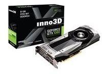 Inno3D GeForce GTX 1080 Founders Edition 8192MB GDDR5X
