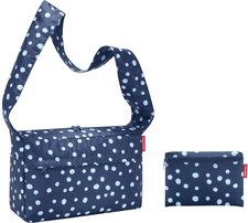 Reisenthel Mini Maxi Citybag spots navy