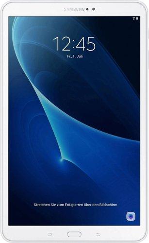 Samsung Galaxy Tab A 10.1 16GB WiFi weiß