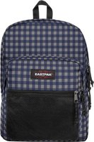 Eastpak Pinnacle checksange blue