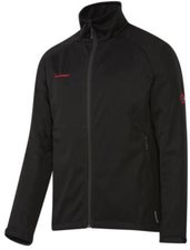 Mammut Men's Clion Advanced SO Hooded Jacket ES