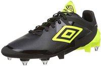 Umbro Velocity Pro SG black/yellow
