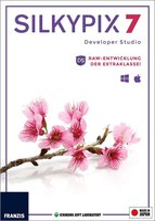 Franzis SILKYPIX Developer Studio 7
