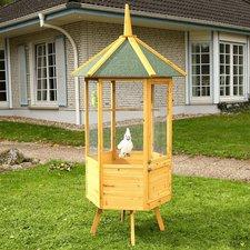 Mucola 6-Eck Vogelvoliere (50001024)