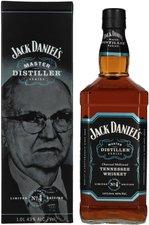 Jack Daniels Master Distiller Series No. 4 0,1l 43%