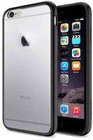 Spigen SGP Ultra Hybrid  (iPhone 6/6s) schwarz