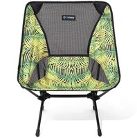 Helinox Chair One palm leaves