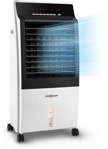 OneConcept Luftkühler CTR-1 V2