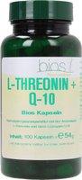Bios L-Threonin + Q-10 Junek Kapseln (100 Stk.)