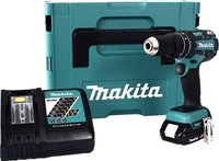 Makita DHP480Y1J-P (1 x 2,0 Ah im Makpac)