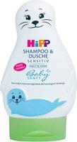 Hipp Babysanft Shampoo und Dusche (9548)