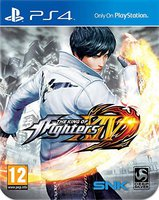 The King of Fighters XIV: Day One Edition (PS4)